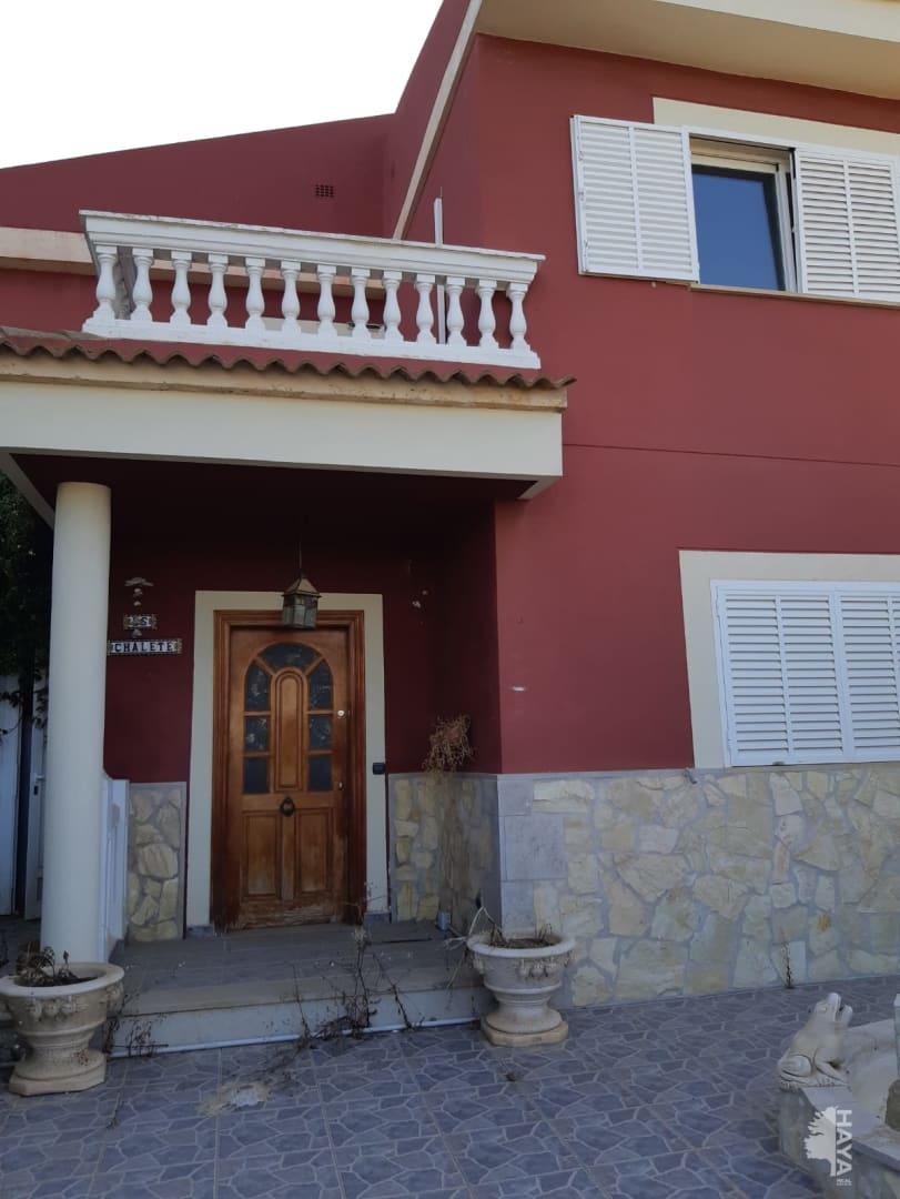 Casa en venta en Son Granada, Llucmajor, Baleares, Calle Malva, 357.000 €, 4 habitaciones, 1 baño, 306 m2