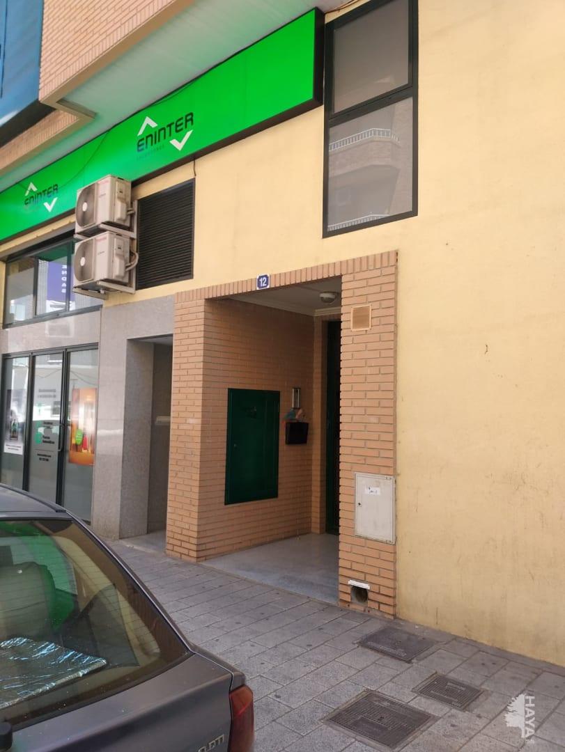 Piso en venta en Cañicas-canal de María Cristina, Albacete, Albacete, Calle Gerona, 84.687 €, 2 habitaciones, 1 baño, 69 m2