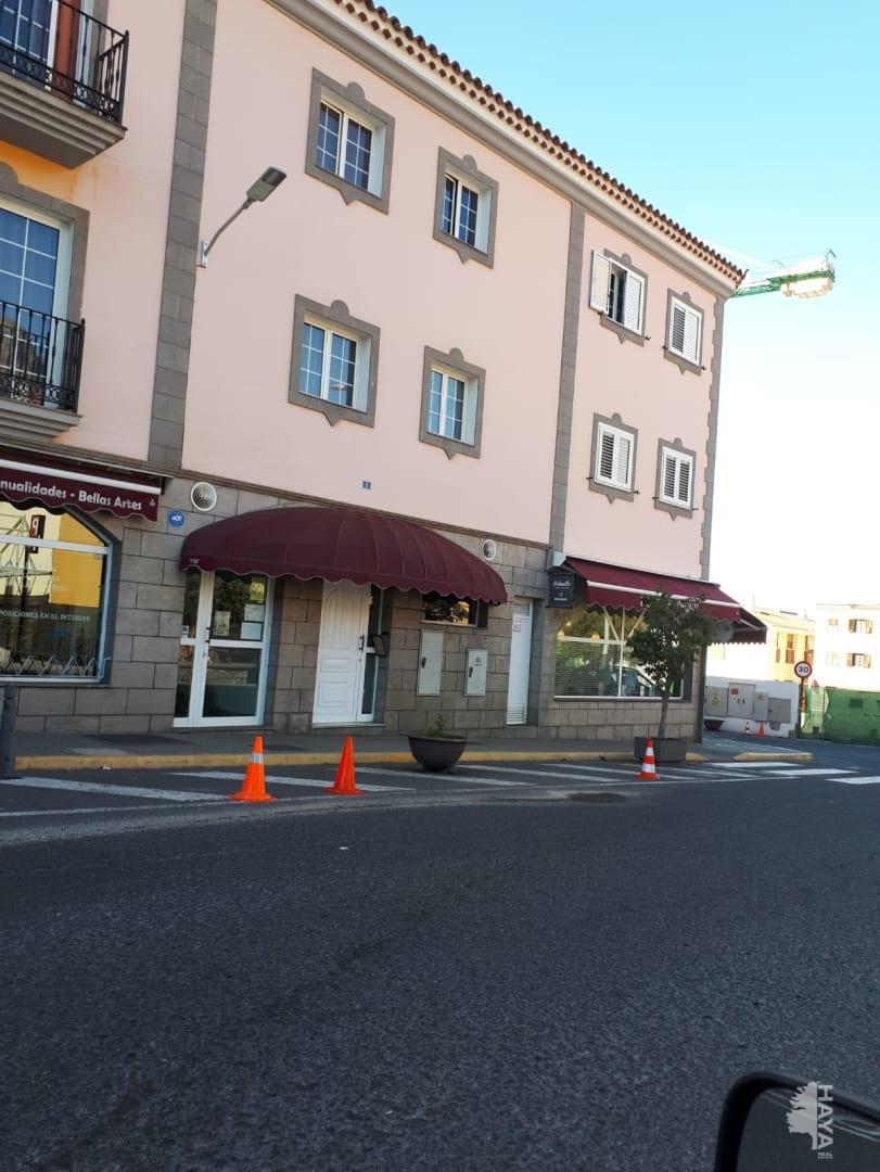 Parking en venta en La Lechucilla, Vega de San Mateo, Las Palmas, Avenida Antonio Perera Rivero, 10.710 €, 24 m2