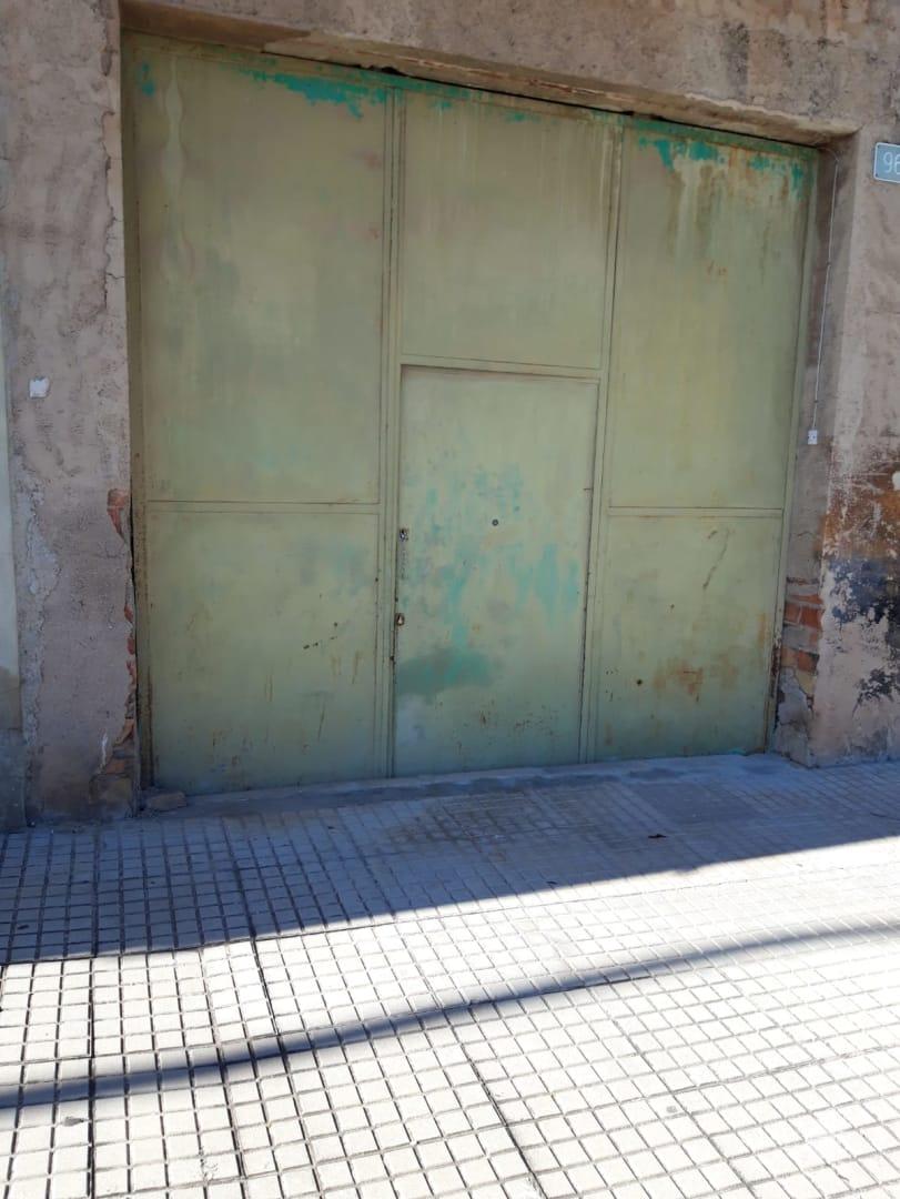 Local en venta en Palma de Gandia, Ador, Valencia, Avenida de la Safor, 90.191 €, 329 m2