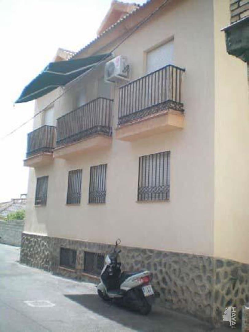 Piso en venta en Barrio de la Vega, Monachil, Granada, Calle Bellavista, 70.400 €, 2 habitaciones, 1 baño, 89 m2