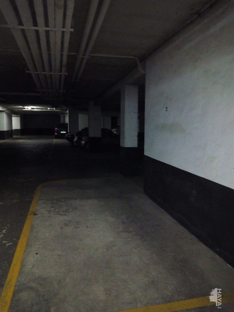 Parking en venta en Tudela, Navarra, Calle Tejerias, 8.400 €, 13 m2