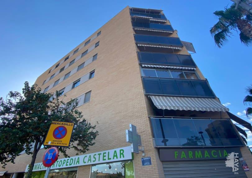 Piso en venta en San Vicente del Raspeig/sant Vicent del Raspeig, Alicante, Calle Javea, 112.800 €, 2 habitaciones, 1 baño, 58 m2