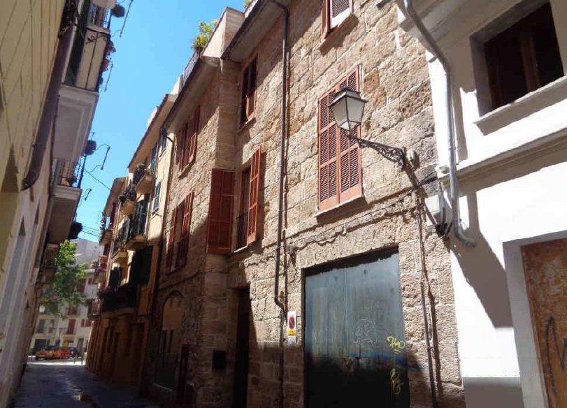 Local en venta en Sant Agustí, Palma de Mallorca, Baleares, Calle San Agustin, 254.000 €, 162 m2