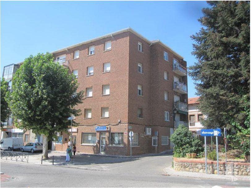 Piso en venta en Fontanar, Fontanar, Guadalajara, Calle Mayor, 57.900 €, 3 habitaciones, 1 baño, 92 m2