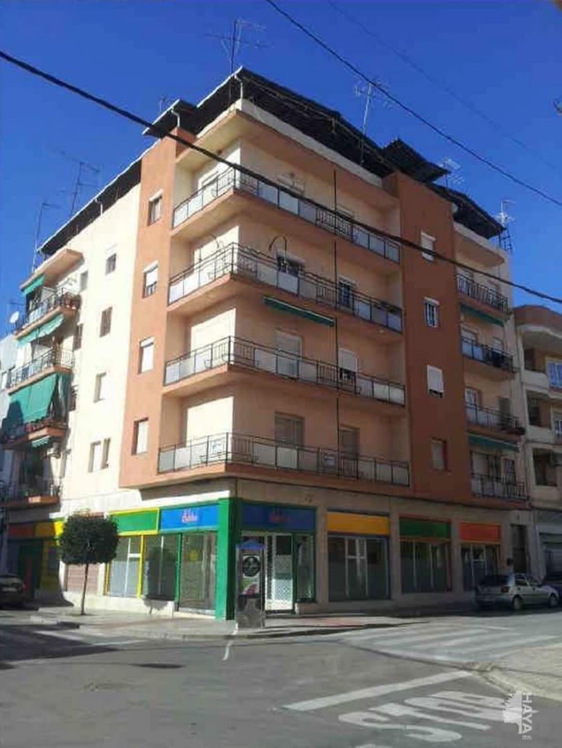 Piso en venta en Almendralejo, Badajoz, Calle Jose Luis Mesias Iglesias, 25.600 €, 3 habitaciones, 1 baño, 83 m2