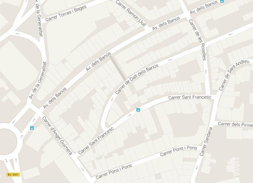 Local en venta en Sants-montjuïc, Santa Coloma de Gramenet, Barcelona, Avenida Banus, 206.400 €, 356 m2