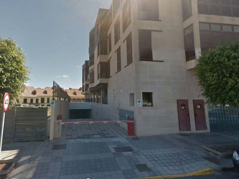 Parking en venta en Las Palmas de Gran Canaria, Las Palmas, Avenida Pintor Felo Monzon, 14.100 €, 33 m2