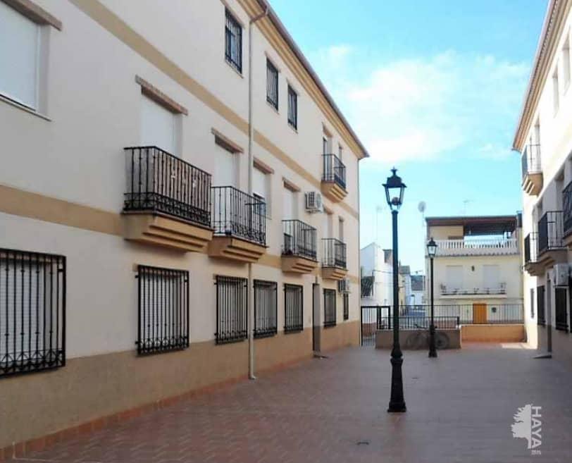 Piso en venta en Cijuela, Cijuela, Granada, Calle Alhambra, 66.976 €, 2 habitaciones, 1 baño, 67 m2