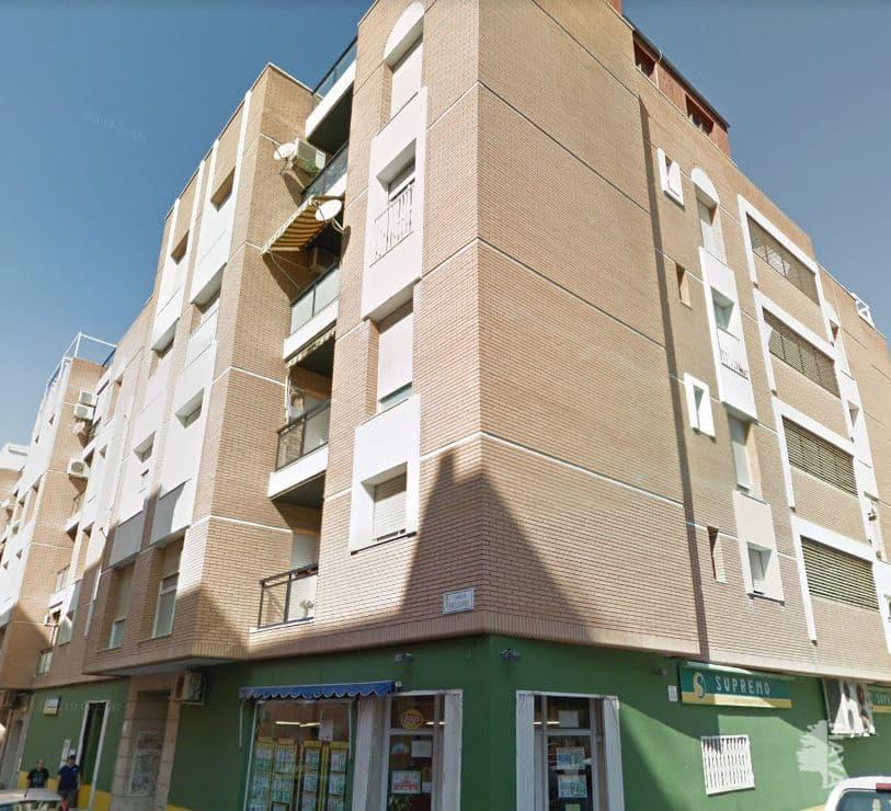 Piso en venta en Almería, Almería, Calle Ferrocarril, 96.000 €, 1 habitación, 1 baño, 50 m2