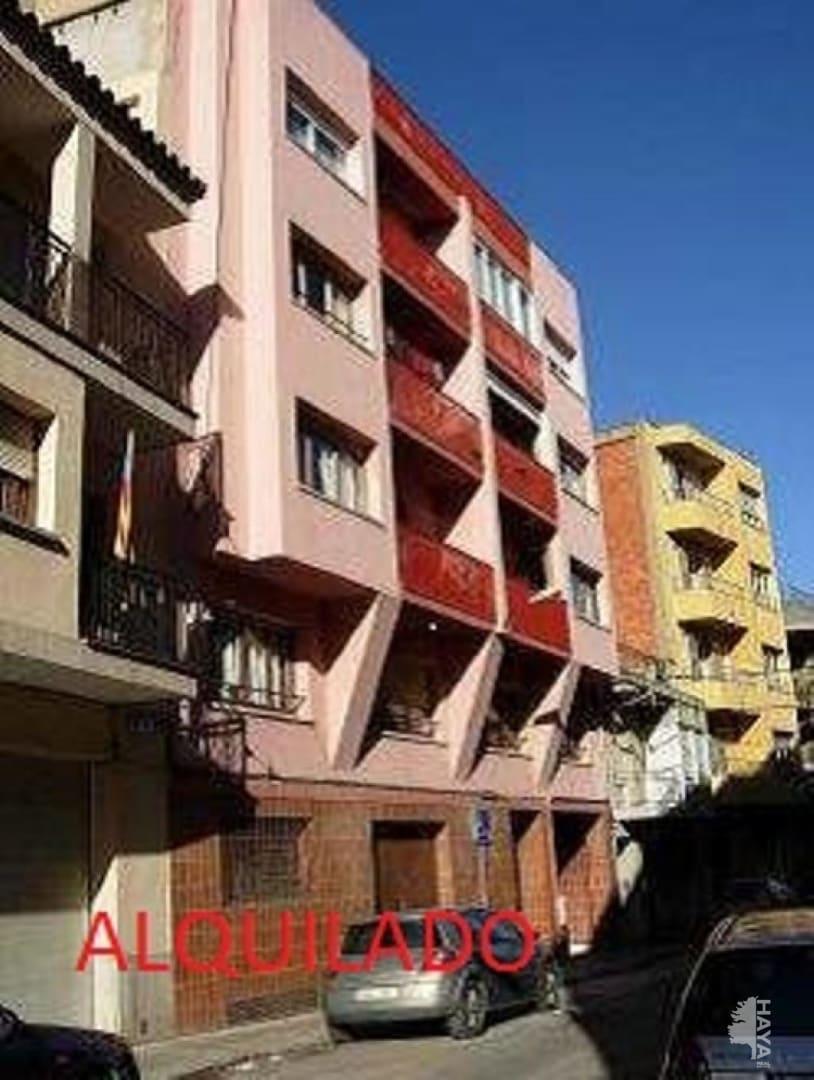 Piso en venta en Figueres, Girona, Calle Vicenç Bou, 100.900 €, 4 habitaciones, 2 baños, 71 m2