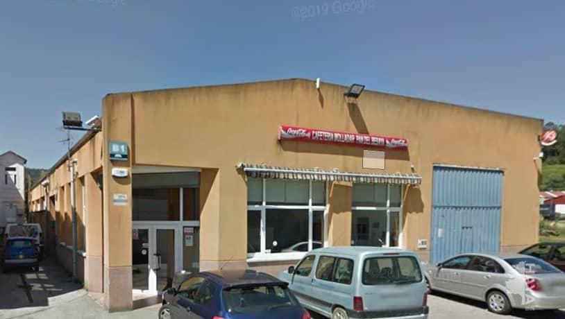 Industrial en venta en Cartes, Cartes, Cantabria, Calle Polígono Mies de Molladar, 239.400 €, 780 m2