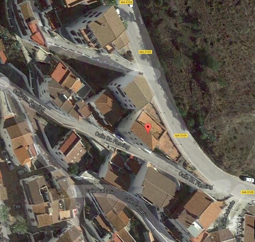 Casa en venta en El Borge, El Borge, Málaga, Calle Doctor Fleming, 178.100 €, 3 habitaciones, 1 baño, 486 m2