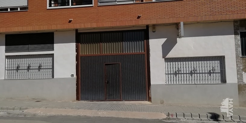 Local en venta en Local en Tobarra, Albacete, 269.300 €, 655 m2