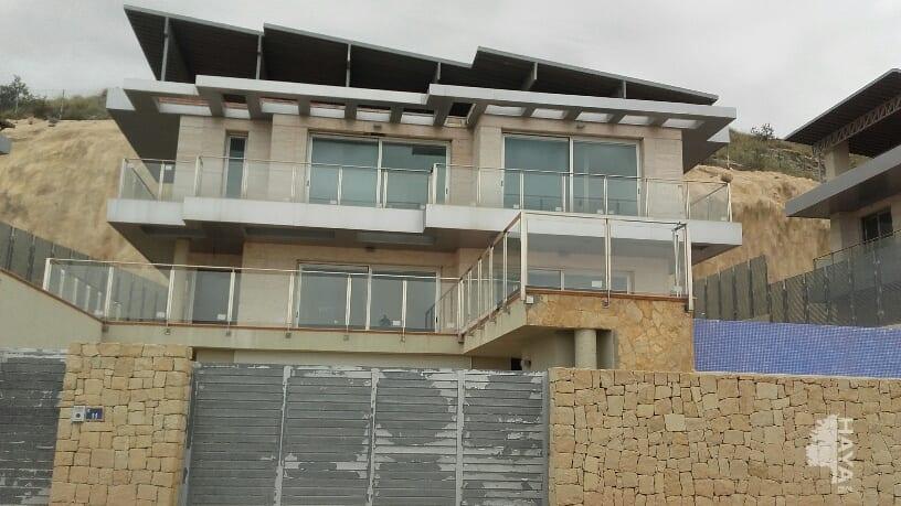 Casa en venta en Finestrat, Alicante, Calle Illa Gran Canarias, 550.900 €, 3 habitaciones, 2 baños, 363 m2