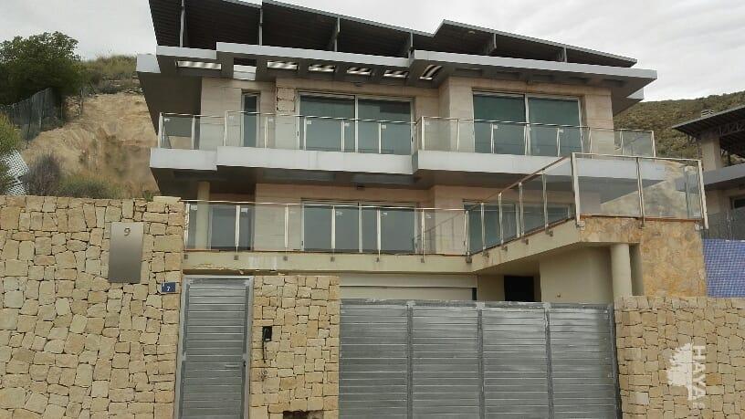Casa en venta en Finestrat, Alicante, Calle Illa Gran Canaria, 550.900 €, 3 habitaciones, 2 baños, 363 m2