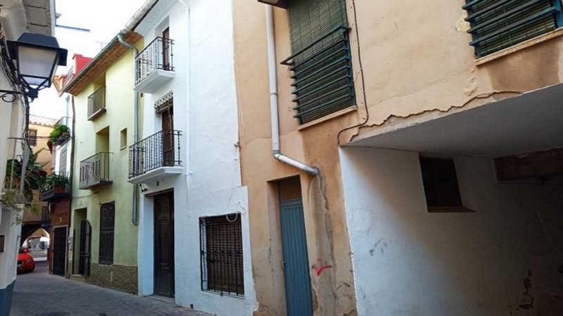 Casa en venta en Monteblanco, Onda, Castellón, Calle Ceramista Peiro, 31.070 €, 2 habitaciones, 1 baño, 125 m2
