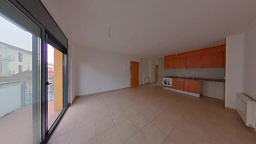 Piso en venta en Sant Roc, Olot, Girona, Calle Rocamora, 70.200 €, 1 habitación, 1 baño, 48 m2