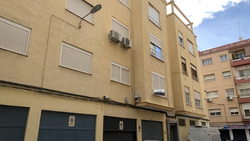 Piso en venta en Motril, Granada, Calle Teniente Hernandez Diaz, 52.900 €, 1 habitación, 1 baño, 56 m2