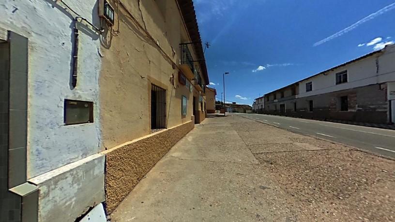 Casa en venta en Ariza, Ariza, Zaragoza, Carretera Madrid, 47.600 €, 1 baño, 165 m2