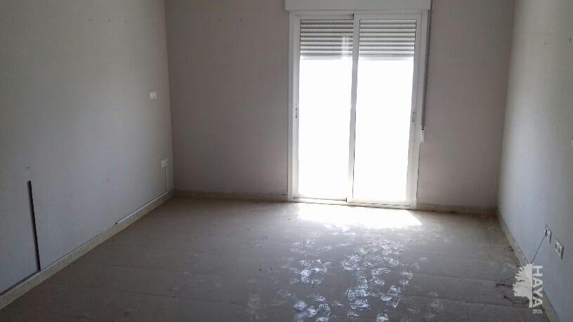 Piso en venta en Molina de Segura, Murcia, Calle El Greco, 76.500 €, 2 habitaciones, 1 baño, 60 m2