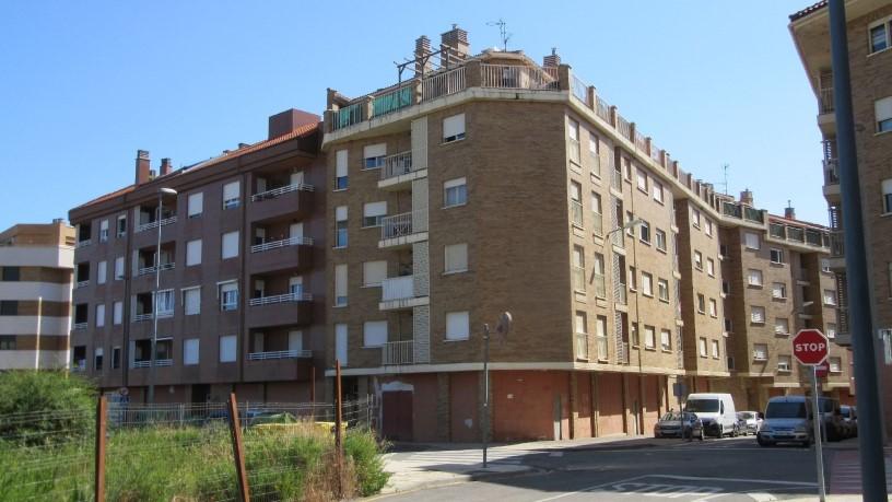 Local en venta en Entre Ríos, Lardero, La Rioja, Calle Federico Garcia Lorca, 37.100 €, 107 m2