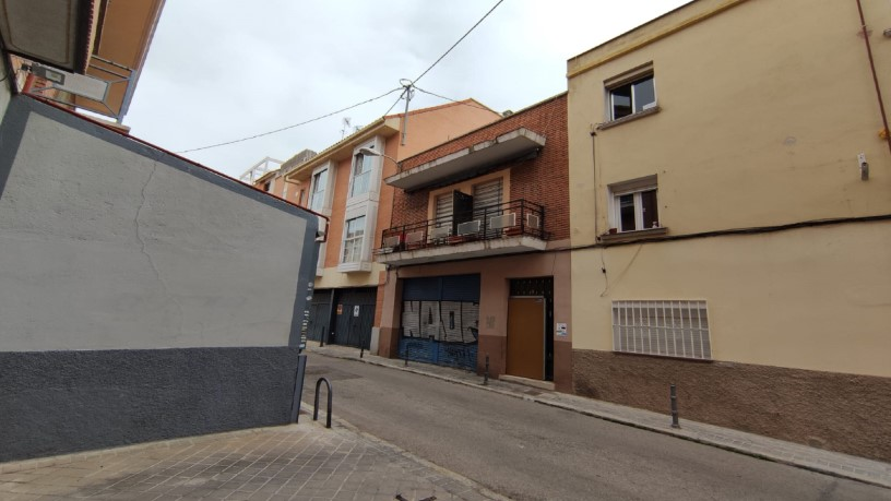 Casa en venta en Madrid, Madrid, Calle Raigras, 268.850 €, 1 baño, 121 m2