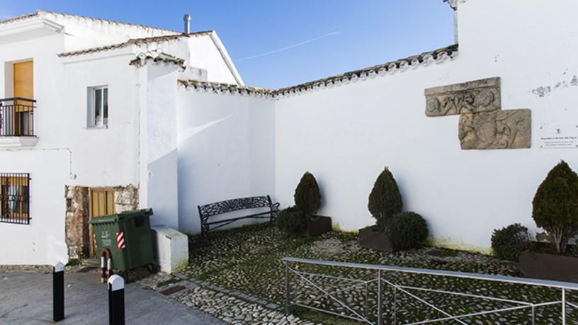 Casa en venta en Alcalá la Real, Jaén, Calle Rosario, 19.550 €, 1 habitación, 1 baño, 90 m2