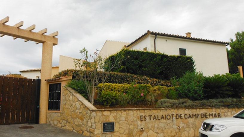 Piso en venta en Son Curt, Andratx, Baleares, Calle Talaiot, 363.590 €, 1 baño, 122 m2