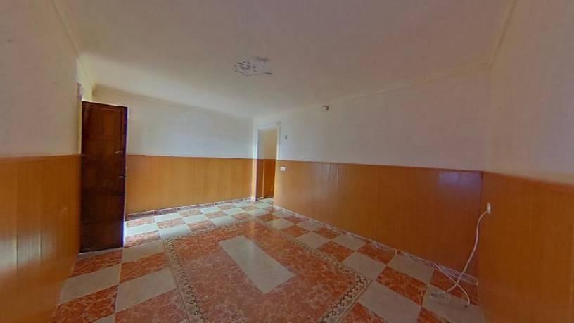 Casa en venta en Corte de Peleas, Corte de Peleas, Badajoz, Calle Santa Marta, 45.900 €, 4 habitaciones, 2 baños, 150 m2