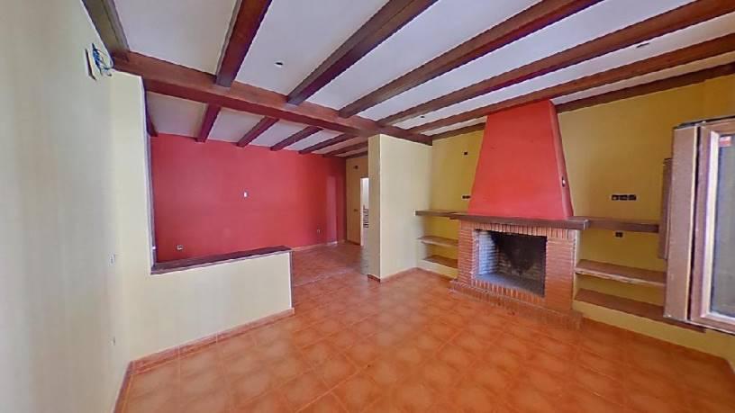 Casa en venta en Paterna de Rivera, Cádiz, Calle Maria Auxiliadora, 105.000 €, 4 habitaciones, 2 baños, 231 m2