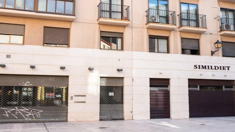 Local en venta en Zaragoza, Zaragoza, Calle Antonio Agustin, 275.900 €, 297 m2