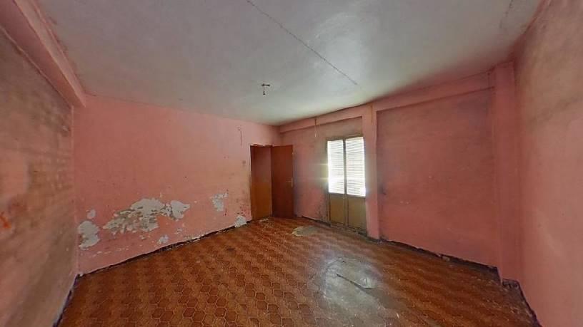 Casa en venta en Monturque, Córdoba, Calle Extrarradio, 43.350 €, 4 habitaciones, 2 baños, 126 m2