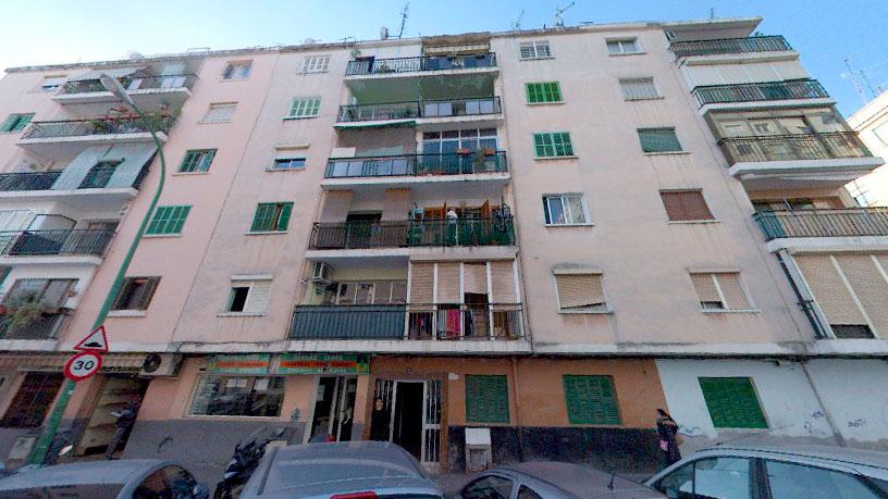 Piso en venta en Palma de Mallorca, Baleares, Calle Santa Florentina, 74.900 €, 3 habitaciones, 1 baño, 79 m2