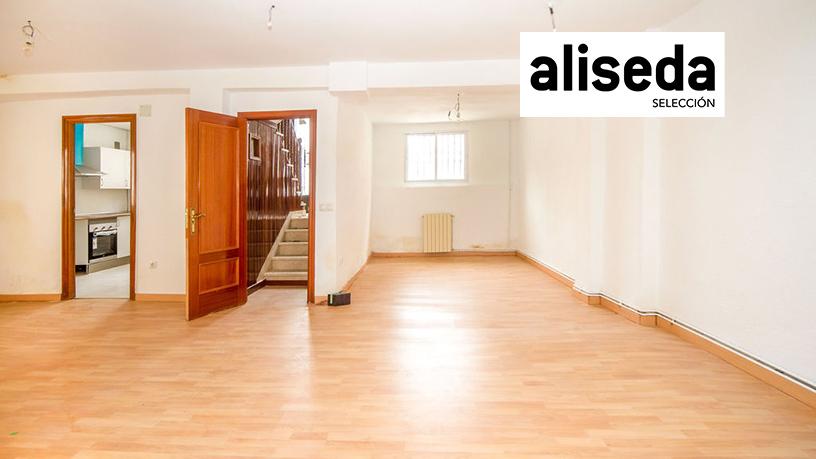 Casa en venta en San Sebastián de los Reyes, Madrid, Plaza de la Iglesia, 462.980 €, 6 habitaciones, 3 baños, 178 m2