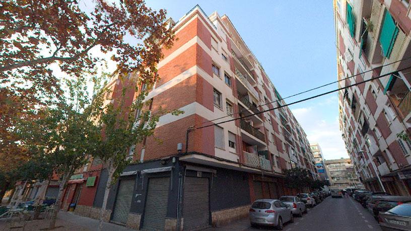 Piso en venta en Palma de Mallorca, Baleares, Calle Buger, 158.000 €, 4 habitaciones, 2 baños, 86 m2