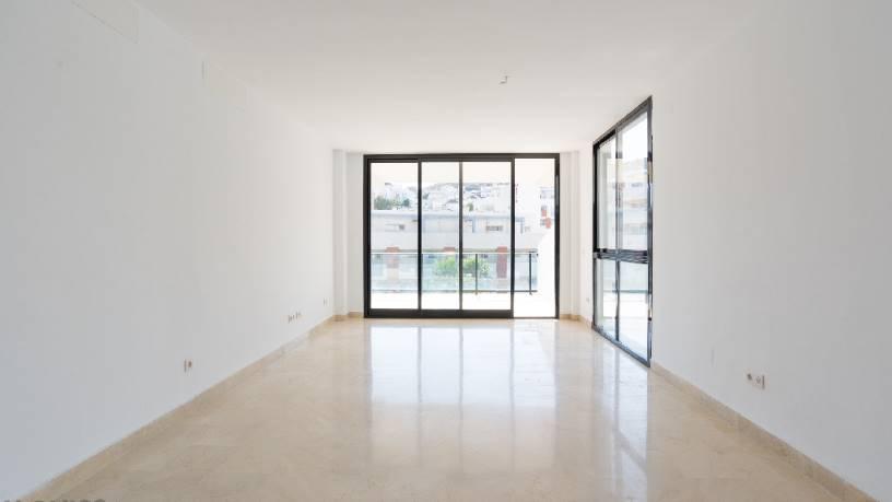 Piso en venta en Mijas, Málaga, Calle Poetas. Residencial Lidia Gardens, 150.000 €, 1 baño, 94 m2