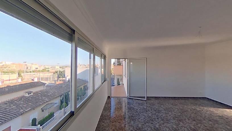 Piso en venta en Can Capes, Palma de Mallorca, Baleares, Camino Son Gotleu, 142.800 €, 3 habitaciones, 1 baño, 88 m2
