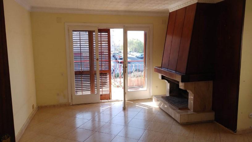 Piso en venta en Blanes, Girona, Calle Pablo Neruda, 112.400 €, 3 habitaciones, 1 baño, 101 m2