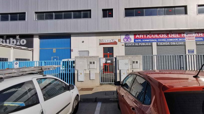 Oficina en venta en Bollullos de la Mitación, Sevilla, Avenida Tomares, 39.500 €, 184 m2