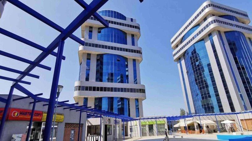 Oficina en venta en Distrito Norte, Sevilla, Sevilla, Calle Astronomia, 66.000 €, 54 m2