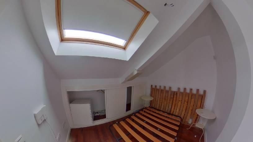 Piso en venta en Centro, Málaga, Málaga, Calle Calderon de la Barca, 182.600 €, 1 habitación, 1 baño, 45 m2