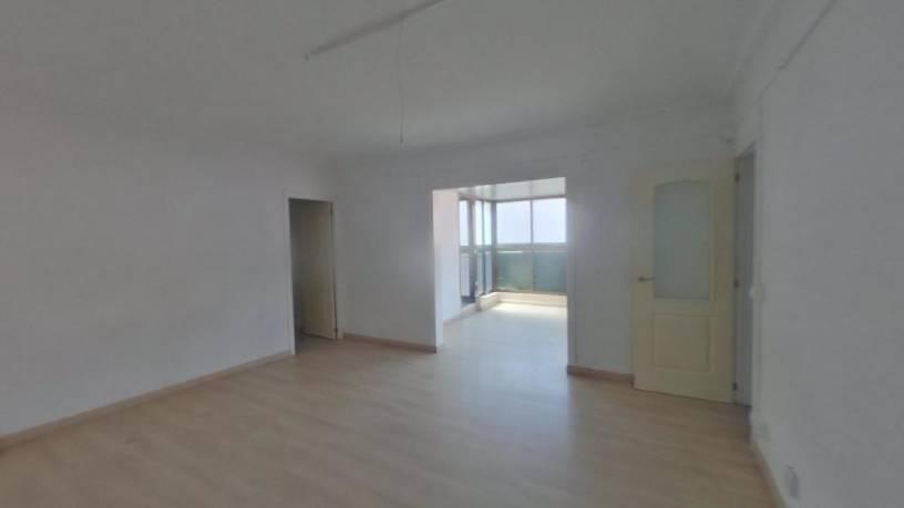 Piso en venta en Santa Coloma de Gramenet, Barcelona, Calle Mila I Fontanals, 152.600 €, 3 habitaciones, 1 baño, 63 m2