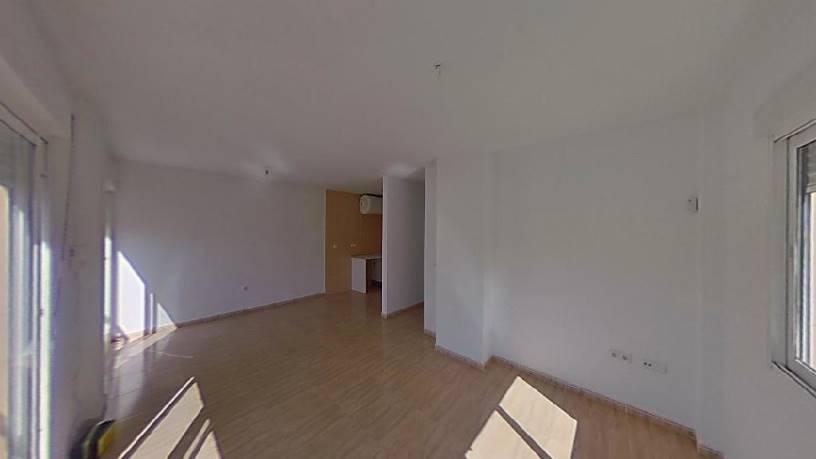 Piso en venta en Las Lagunas, Mijas, Málaga, Calle Virgen del Carmen, 110.250 €, 2 habitaciones, 1 baño, 54 m2