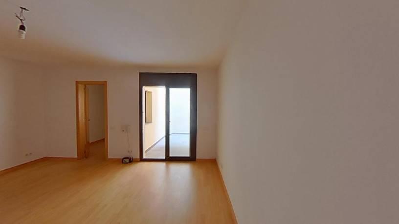 Piso en venta en Sant Pere Nord, Terrassa, Barcelona, Calle Seu D`urgell, 100.900 €, 2 habitaciones, 1 baño, 66 m2