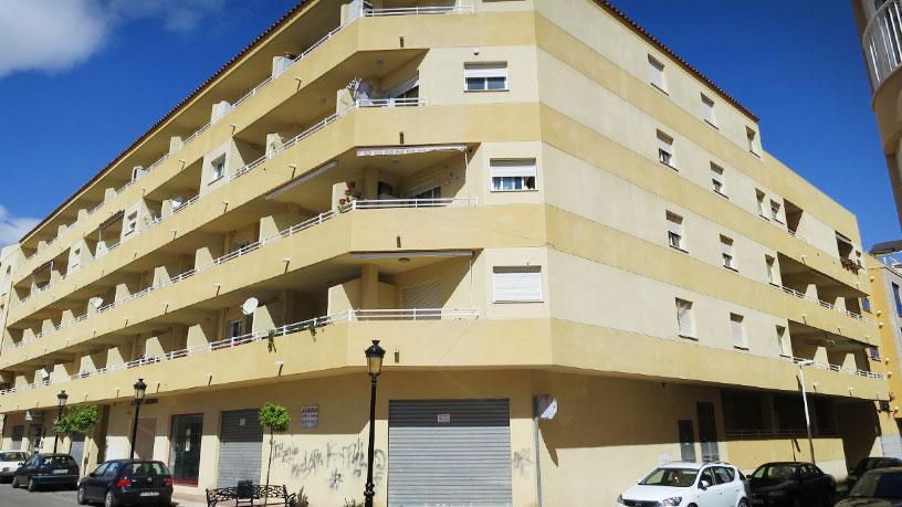 Piso en venta en Els Cuarts, Oropesa del Mar/orpesa, Castellón, Avenida Estacion, 80.000 €, 2 habitaciones, 1 baño, 58 m2