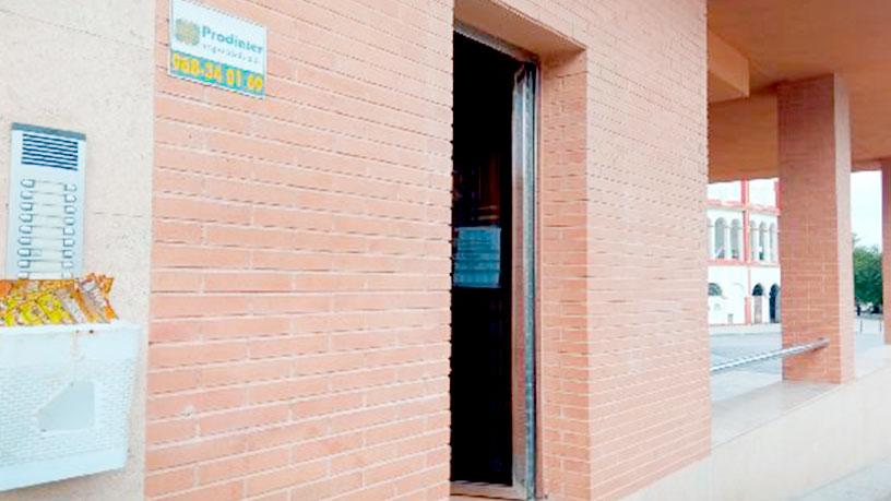 Local en venta en Campo Arriba, Yecla, Murcia, Calle Manuel Maruenda Albero, 23.730 €, 32 m2