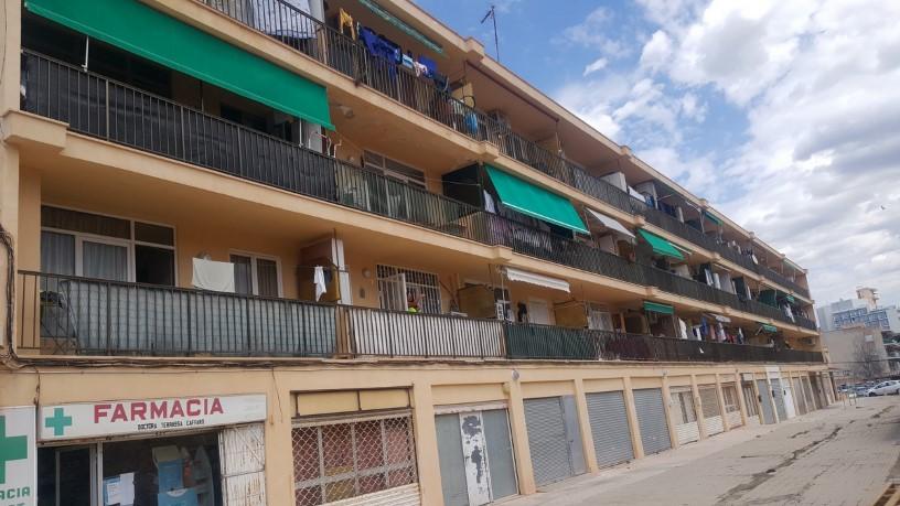 Piso en venta en Magaluf, Calvià, Baleares, Calle Notari Alemany, 139.050 €, 2 habitaciones, 1 baño, 61 m2