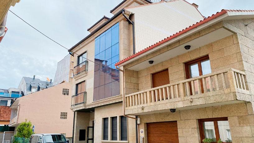 Parking en venta en Portonovo, Sanxenxo, Pontevedra, Calle Ourense, Y Avda Loureiros (dos), 13.500 €, 23 m2