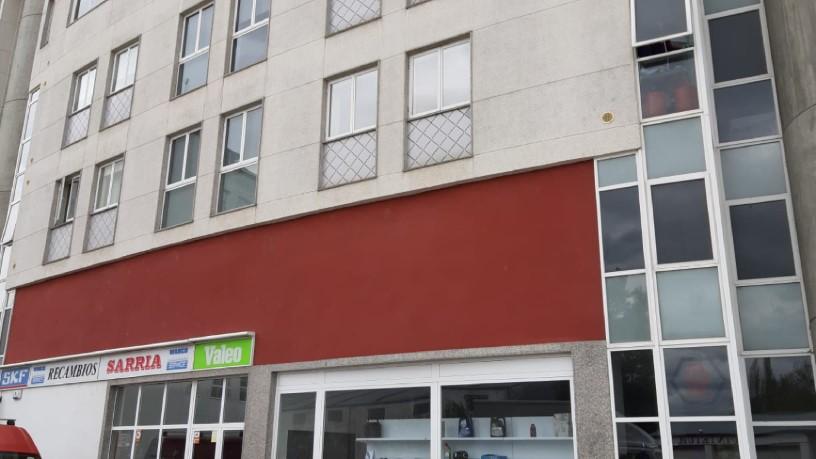 Local en venta en San Mamede (o Camiño), Sarria, Lugo, Calle Fiz Vergara Vilariño,, Pt, 23.000 €, 144 m2